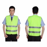 Hi-Vis Safety Uniforms Reflective Vest