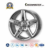 Replica Aluminum Alloy Wheels for Mercedes Benz Cla/Cls/Glc/Gle/GLS-Class