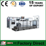 Zxtj800 Automatic Hot Foil Stamping & Die Cutting Machine Price