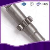 CNC Machined Propeller Transmission Spline Gear Drive Shaft
