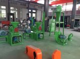 Tyre Pull Ring Cutter Machine