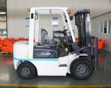 ACTIVE CPCD20 2.0ton Forklift Truck with Competetive Price