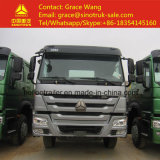 Sinotruk HOWO A7 6*4 371-420 HP Truck Tractor Head for Sale
