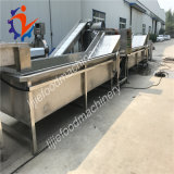 Hot Promotion Cabbage/Lettuce Vegetable Washing Processing Machine