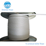 Price Competitive Good Quality Ship UHMWPE Mooring Rope for Tug Towing