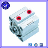 Sda Series Adjustable Stroke 10 Bar Compact SMC Pneumatic Air Cylinders