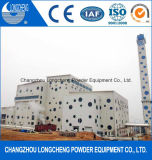 Fly Ash Treatment Production Line