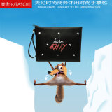 2017 Best Price New Design Fashion Style Colorful Weaves Bag (9123)