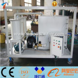 Three Stage Lubcrication Oil Filtration System (JL Series)
