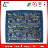 Multilayered PCB Circuit Board with China PCB Manufacturer