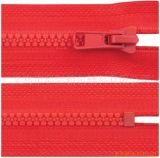 5# Derlin Open-End Zipper with Good Quality