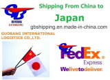 FedEx Services From China to Japan