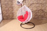 Beautiful Garden Outdoor Furniture Factory Swing Dining Chair