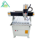 Wood Working Mini Engraving & Cutting CNC Router Machine