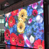 Large Billboard LED Advertising Stand Outdoor Column Display Screen