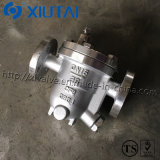 Stainless Steel Free Ball Float Steam Trap (Flanged)