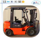 2.5t 3m Salable and User-Friendly Dieself Forklift for Factory with Ce ISO
