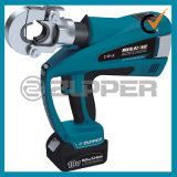 Battery Electric Powered Crimping Tool for Pipes (BZ-1632)