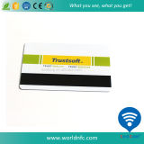Best Price Hf 13.56MHz Smart Card RFID Card with Magnetic Strip