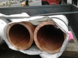 T2/C1100 Extrusioned Purple /Red Copper Tubes/Pipes
