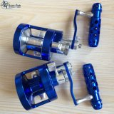 Wholesale Price Valued Heavy Duty CNC Trolling Fishing Reel