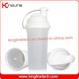700ml new stainless steel protein shaker(KL-7013E)