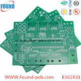 Immersion Gold Printed Circuit Board Professional Charger PCB Manufacture with HASL