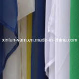 Wholesale Flannel Made Shirt Chiffon Fabric for Garment/Dress/Blouse/Curtain/Scarf