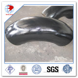 90 Degree Schedule 80 Seamless Carbon Steel Pipe Fitting Elbow