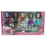 Fashion Dolls Toys Monster High 10235196
