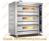 Gas Bakery Equipment / Bread Oven (309Q)