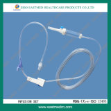 Disposable Use Blood Trasnfusion Set