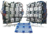 Double/Single Faced Plastic Pallet Mould