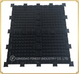 Promotion Wholesale Price Waterproof Commercial Rubber Flooring Mat