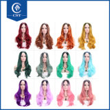 Factory Price Men The Overnight Delivery Lace Wigs Xuchang, 100 Percent Brazilian Virgin Human Hair Lace Front Wigs with Bangs