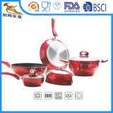 Kitchen Cookware Ceramic Cooking Pot Clay Pots Cooking Saucepan/Pans