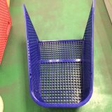 Shopping Cart Injection Mold