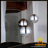 High Quality Modern Carbon Steel Glass Home Lights