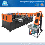 Full-Automatic Pet Blow Molding Machine/Automatic Plastic Bottle Making Machine Price