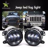Waterproof IP68 4.5 Inch Fog Lamp 30W Wholesale Offroad Car LED Fog Light for Jeep Wrangler Jk