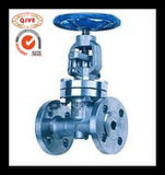 "Cast Steel Steam Globe Valve J41h-40c (1/2""-12"")"