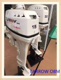 Boat Equipment Outboard Motor for Fishing Boat