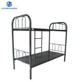 Double Metal Bunk Beds Cheap And High Quality Use For School Hotel Military