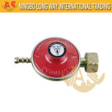 High Quality LPG Gas Pressure Regulator in Asia Market
