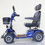 ISO Factory Electric Scooter Four Wheels