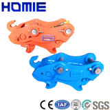 Cheap Quick Coupler for Sale Mechanical Type 5t Mini Excavator Use