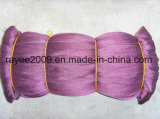 Purple Multifilament Fishing Tackle Nylon Fish Net