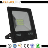 Economic Series 20W/30W/50W 220V LED Floodlight for Factory