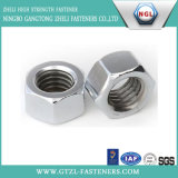 DIN934 Stainless Steel Hex Nuts for Industry