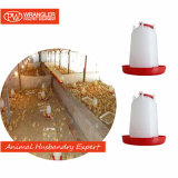 Cheap Price Plastic Broiler Chick Water Drinker Chicken Poultry Drinkers for Farm
